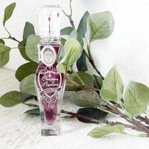 Action Christina Aguilera Parfum Secret Potion Budgettip