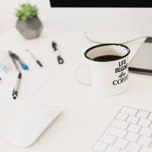 Online boekhouden administratie