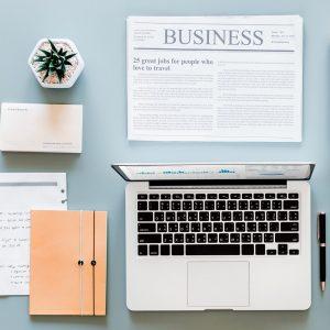 Business Chick startende ondernemer inschrijving KvK