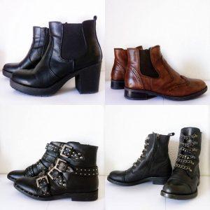 Schoenen Brede voeten Hoge wreef Schoenenstash