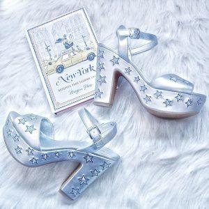 Schoenenstash brede voeten hoge wreef damesschoenen