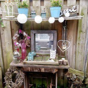 Leen Bakker Tuin Kleine Tuin Gezellig Maken