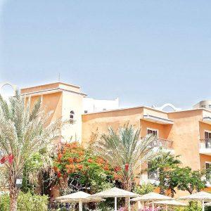 Last-minute vakantie Egypte Visum