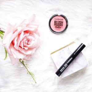 Review Mascara Action Mascara van Max & More Lash Extension