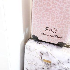 Alleen handbagage