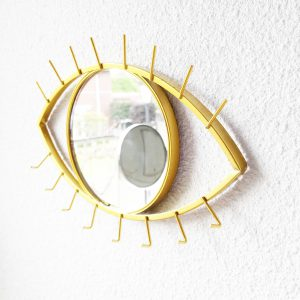 Spiegel Oog Action Home Deco
