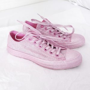 Shoe stash