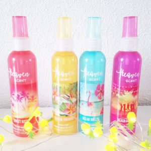 Heaven Scent body mist van Action