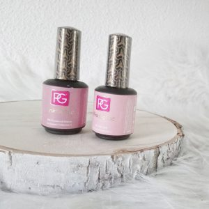 Uncovered5 Pink Gellac