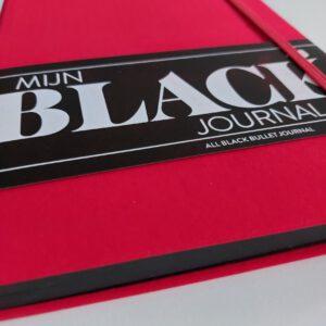 Mijn Black Journal MUS