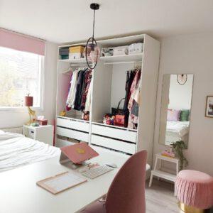 Kamer praktisch inrichten