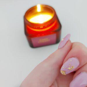 Action foilievlokken foil flakes voor nagels