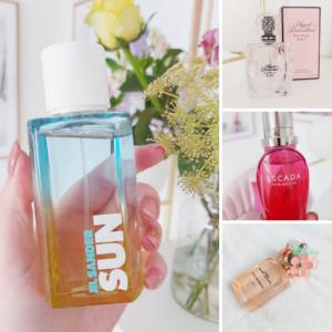 zomer parfum voor vrouwen