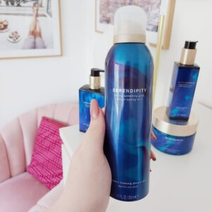 Rituals Serendipity review